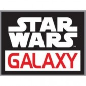 2018 Topps Star Wars Galaxy Hobby 12 Box Case