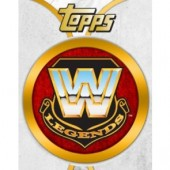 2018 Topps Legends of WWE Wrestling Hobby Box