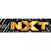 2018 Topps WWE NXT Hobby 8 Box Case