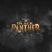 2018 Upper Deck Marvel Black Panther 12 Box Case