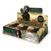 Arrow Season 4 (Cryptozoic) - Box