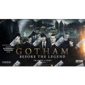 Gotham Season 1 Trading Cards (Cryptozoic) - 12 Box Case