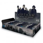 Gotham Season 2 Trading Cards (Cryptozoic) - 12 Box Case