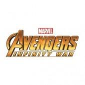 2018 Upper Deck Marvel Avengers: Infinity War Box