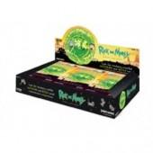 Rick & Morty Season 1 Trading Cards (Cryptozoic) - Box