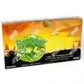 Rick & Morty Season 1 Trading Cards (Cryptozoic) - 12 Box Case