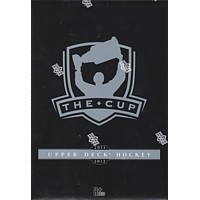 2011/12 Upper Deck The Cup Hockey Hobby 6 Box Case