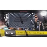 2013 Press Pass Nascar Racing Hobby Box