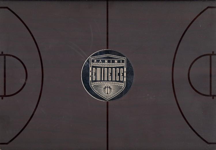 2014/15 Panini Eminence Basketball Hobby Case