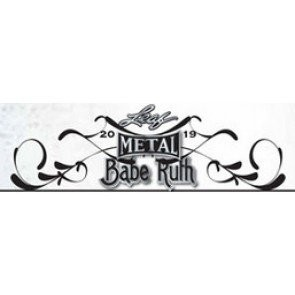 2019 Leaf Metal Babe Ruth Collection Baseball Hobby 10 Box Case