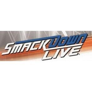2019 Topps WWE Smackdown Hobby 8 Box Case