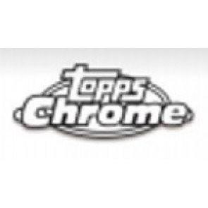2019 Topps Chrome Baseball Jumbo HTA 8 Box Case