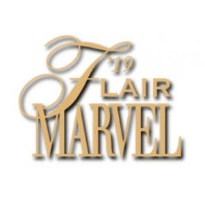 2019 Upper Deck Flair Marvel Trading Cards Box