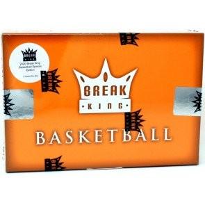 2020 Break King Special Edition Basketball 3 Box Case