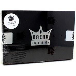 2021 Break King Stars & Legends 3 Box Case