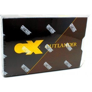 2019 Cryptozoic CZX Outlander 6 Box Case