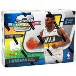2019/20 Panini Contenders Optic Basketball Hobby Box
