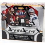 2019 Panini Prizm Football Hobby Box