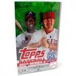 2019 Topps Series 2 Baseball Hobby Box + 1 Silver Pack