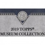 2019 Topps Museum Collection Baseball Hobby 12 Box Case