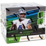 2020 Panini Absolute Football Hobby 12 Box Case