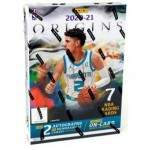 2020/21 Panini Origins Basketball Hobby Box