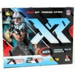 2020 Panini XR Football Hobby 15 Box Case