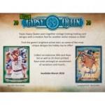 2020 Topps Gypsy Queen Baseball Hobby 10 Box Case