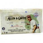 2020 Topps Allen & Ginter Baseball Hobby 12 Box Case