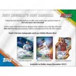 2021 Bowman's Best Baseball Hobby Box
