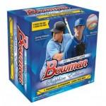 2021 Bowman Baseball Sapphire Edition Box