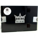 2021 Break King Premium Edition Soccer Box