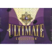 2010/11 Upper Deck Ultimate Collection Basketball Hobby Box