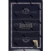 2011/12 Panini Dominion Hockey Hobby 6 Box Case