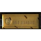 2011/12 Panini Gold Standard Basketball Hobby Box