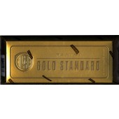 2011/12 Panini Gold Standard Basketball Hobby 10 Box Case
