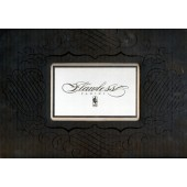2012/13 Panini Flawless Basketball Hobby 2 Box Case