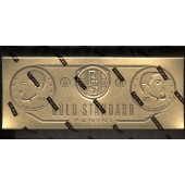 2012/13 Panini Gold Standard Basketball Hobby 10 Box Case
