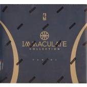 2012/13 Panini Immaculate Basketball Hobby Box