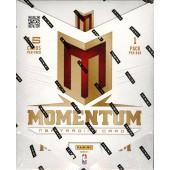 2012/13 Panini Momentum Basketball Hobby Box