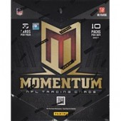 2012 Panini Momentum Football Hobby Box