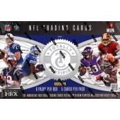2012 Panini Totally Certified Football Hobby Box