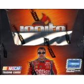 2012 Press Pass Ignite Racing Hobby 10 Box Case