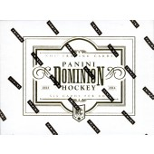 2013/14 Panini Dominion Hockey Hobby 8 Box Case