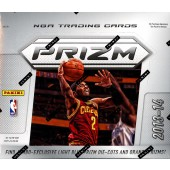 2013/14 Panini Prizm Basketball Jumbo 8 Box Case