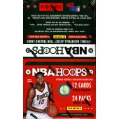 2014/15 Panini NBA Hoops Basketball Hobby 20 Box