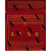 2014/15 Panini LUXE Basketball Hobby 5 Box Case