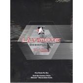 2014 Leaf ITG Ultimate Memorabilia 14th Ed Hockey 4 Box Case