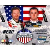 2014 Press Pass American Thunder Racing Hobby Box
