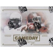 2014 Press Pass Gameday Gallery Football Hobby Box